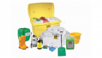 Oil Spill Kit Barrels - Oil Spill Kit Equipment
