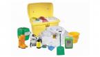 Oil Spill Kit Barrels - Oil Spill Kit Equipment