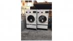 Gemi Çamaşır Kurutma Makinası - Sanayi Tipi Kurutma Makinası