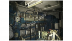 """We have The following """"Wartsila DIESEL"""" 6 Generator for Sale In Very Good Condition Plzz Find Attached Pictures."""