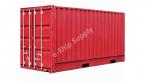 İkinci el satılık ve kiralık konteyner fiyatları - 20 lik Konteyner kiralama