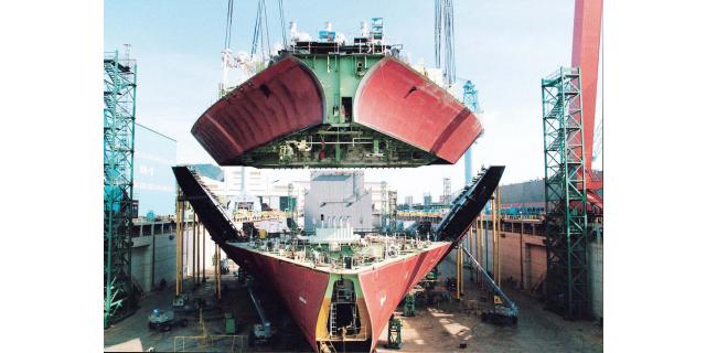 Dünya Denizcilik Piyasası ve Mevcut Orderbook Analizi