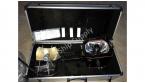 Aldis Lamp - Daylight signaling Light - 24V 60W - Aldiz Lambası - Aldis Lambası