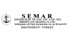 SEMAR SHIPPING AND TRADING CO.LTD