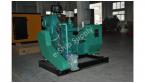 Weichai Marine Generator Set Catalog